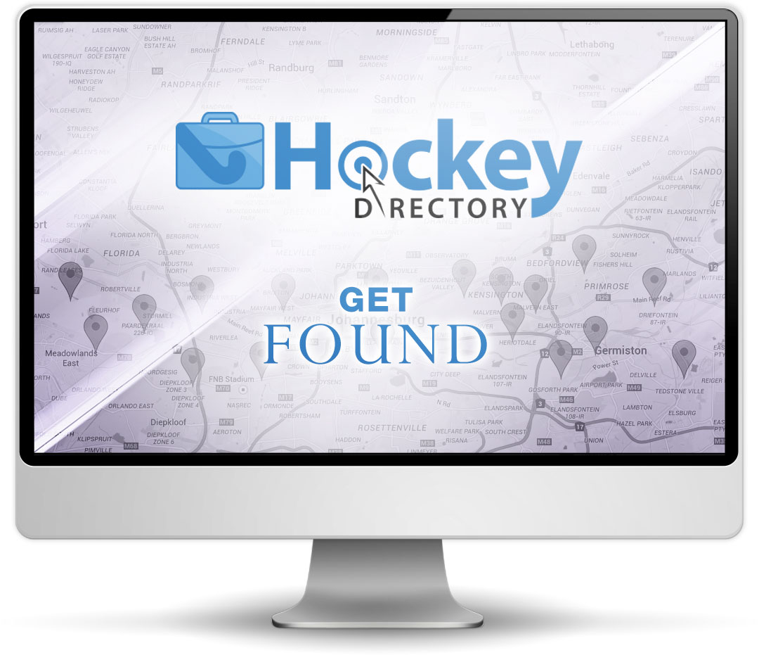 Hockey Directory - Website